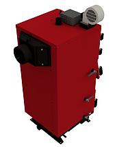 Котел твердотопливный Альтеп DUO PLUS 62 кВт, фото 2