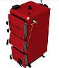 Котел твердотопливный Альтеп DUO PLUS 62 кВт, фото 4