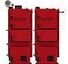 Котел твердотопливный Альтеп DUO PLUS 62 кВт, фото 6