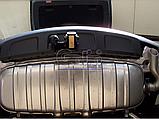 Фаркоп Audi Q7 (Ауди Q7), фото 5