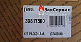 Теплообменник Ferroli Domicompact 39817500, фото 4