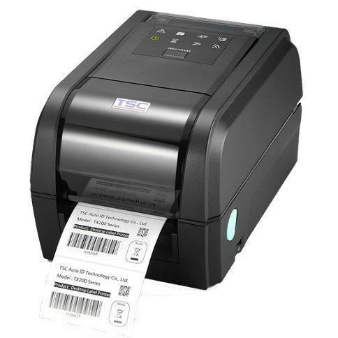 Термотрансферный принтер этикеток TSC TX200