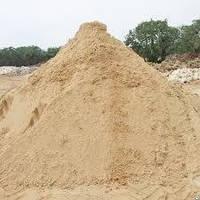 Песок Овражный + Доставка