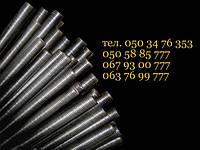 Шпильки резьбовые метровые DIN 975 сталь А4