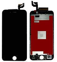 """Дисплей iPhone 6S (4.7"""") Black Original TianMa"""