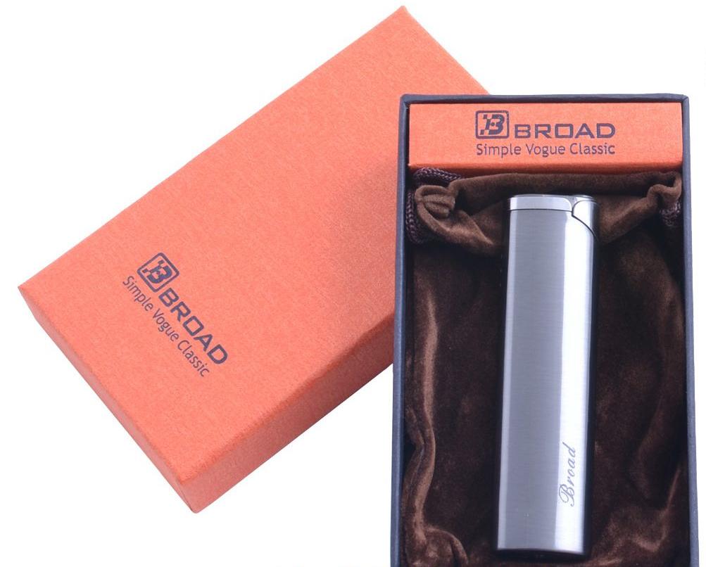 Запальничка Broad 4681 в коробці