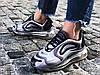 Кроссовки женские Nike Air Max 720 (Размеры:37,38,39), фото 5