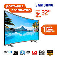 "Телевизор Samsung 32"" Ultra HD LED"
