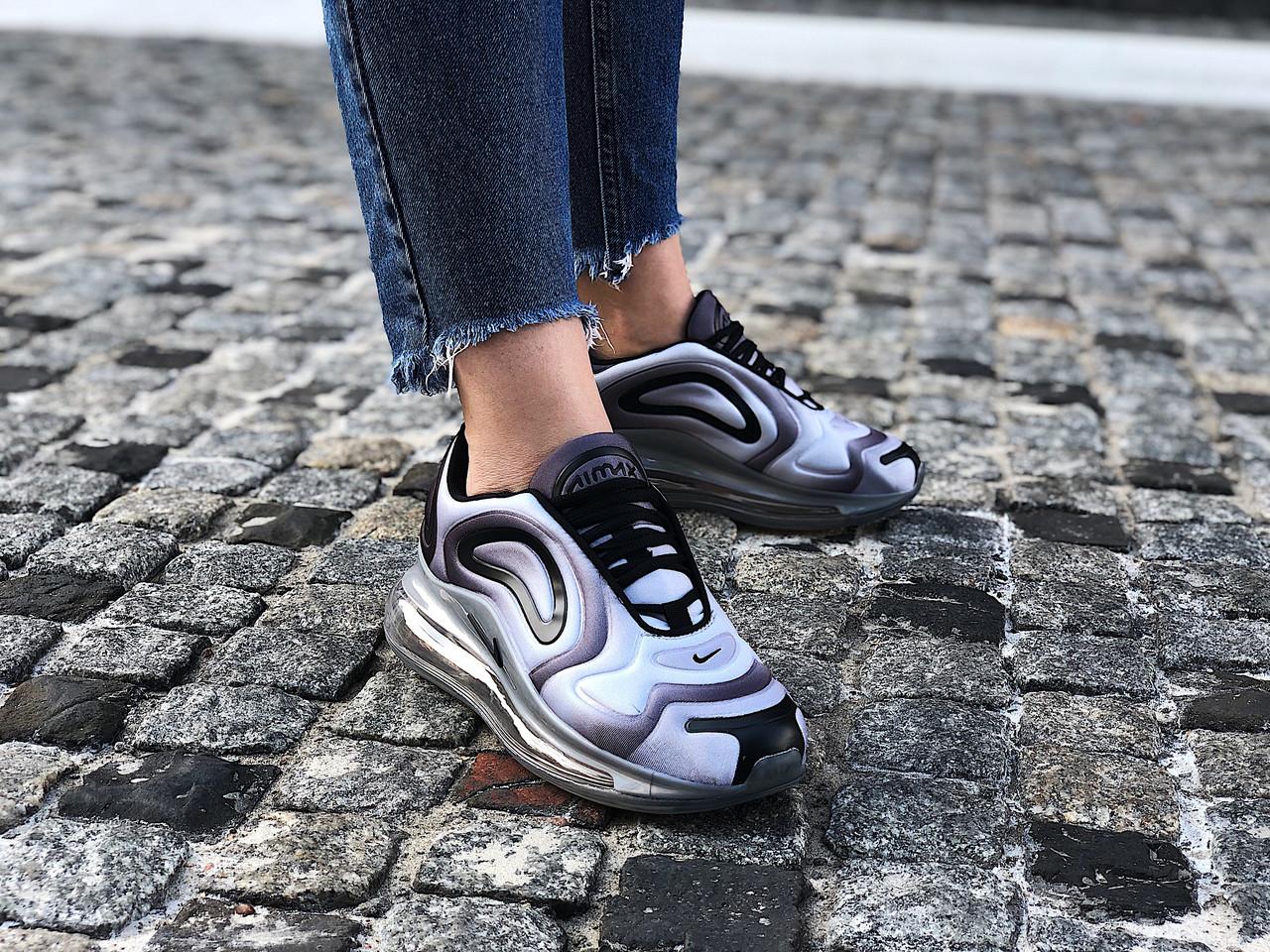 Кроссовки женские Nike Air Max 720 (Размеры:37,38,39)