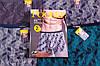 Трусы мужские хлопок тонкая резинка Рообер 1732, фото 3