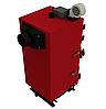 Котел твердотопливный Альтеп DUO PLUS 95 кВт, фото 2