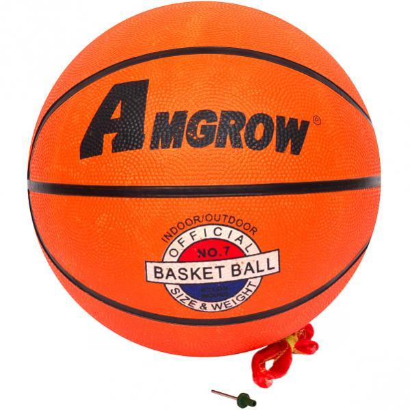 М'яч баскетбольний Миколаїв