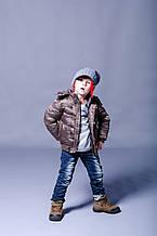 Детская куртка для мальчика BRUMS Италия 133BFAA010