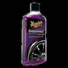 Гель для чернения шин - Meguiar's Endurance Tire Gel 473 мл. (G7516)