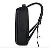Рюкзак городской для ноутбука Sport xilie Черный, фото 4