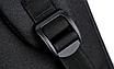 Рюкзак городской для ноутбука Sport xilie Черный, фото 7