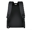 Рюкзак городской для ноутбука Sport xilie Черный, фото 5