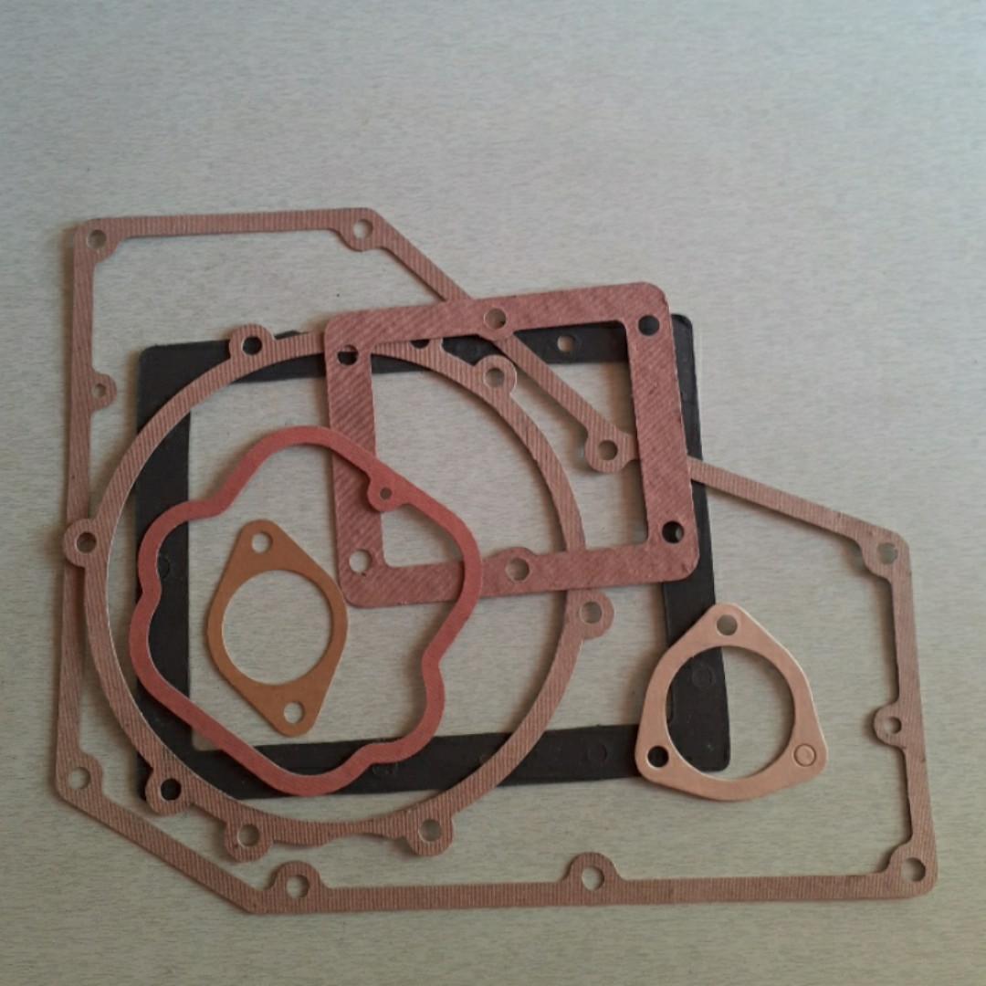 Комплект прокладок двигателя полный ZS/ZH1100