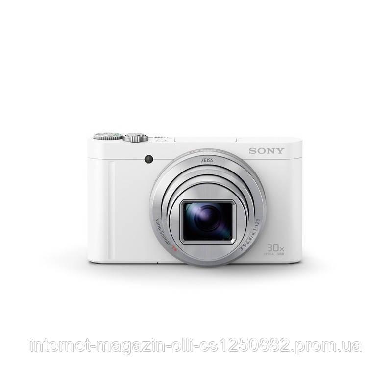 Фотопарат Sony WX500