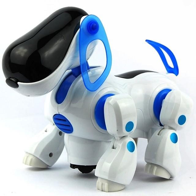 Игрушка собака-робот цена