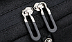Рюкзак городской для ноутбука Sport xilie Серый, фото 5