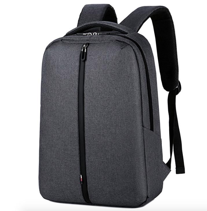 Рюкзак городской для ноутбука Sport xilie Серый