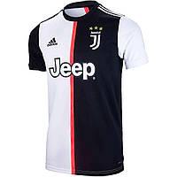 Футбольная форма Ювентус (FC Juventus) 2019-2020 Домашняя, фото 1