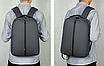 Рюкзак городской для ноутбука Sport xilie Серый, фото 7