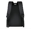 Рюкзак городской для ноутбука Sport xilie Серый, фото 2