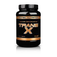 Креатин с транспортной системой Scitec Nutrition Trans-X (908 g)