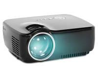 Проектор  LED CINEO FOCUS GoClever 600: 1!, фото 1