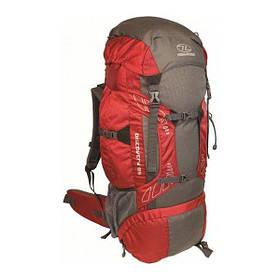 Рюкзак туристический Highlander Discovery 45 Red