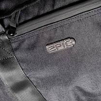 Сумка-рюкзак Epic Dynamik Gearbag 60 Black, фото 3