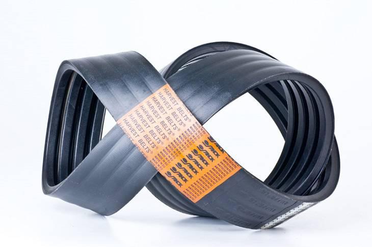 Ремінь багатоклиновий 072110 [Claas] 4HA-1950 Harvest Belts [Stomil]