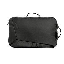 Сумка-рюкзак Epic Proton Plus Spyder 19 Black, фото 3