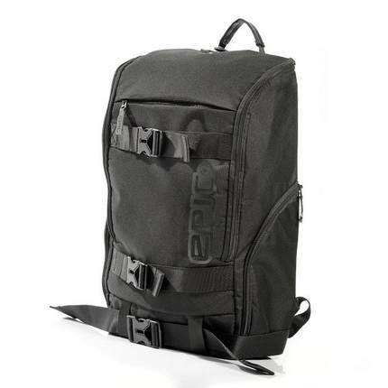 Рюкзак городской Epic Explorer Daytripper 29 Black, фото 2