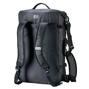 Сумка-рюкзак Caribee Sky Master 40 Carry On Black, фото 2