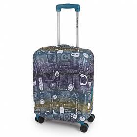 Чехол для чемодана Gabol (M) Multi Colour