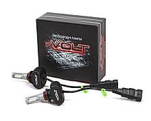 Светодиодные LED лампы rVolt RR01 HB3 (9005) 4000Lm
