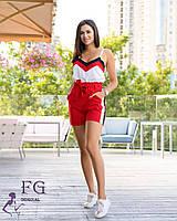 Костюм женский с шортами 014D/01, фото 1
