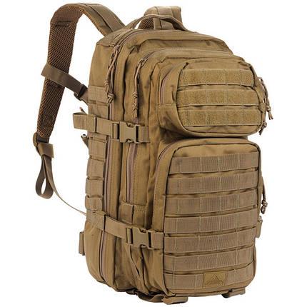 Рюкзак тактический Red Rock Assault 28 (Coyote), фото 2