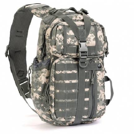 Рюкзак тактический Red Rock Rambler Sling 16 (Army Combat Uniform), фото 2
