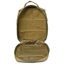 Рюкзак тактический Red Rock Recon Sling (Olive Drab), фото 2