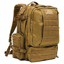 Рюкзак тактический Red Rock Diplomat 52 (Coyote), фото 2