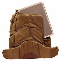 Рюкзак тактический Red Rock Diplomat 52 (Coyote), фото 3