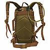 Рюкзак тактический Red Rock Assault 28 (Standard Woodland), фото 3