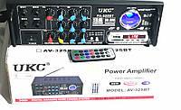 Підсилювач AMP 325 BT, фото 1