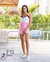 Костюм женский с шортами 014D/03, фото 1
