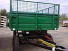 Прицеп тракторный 2ПТС-4 для перевозки грузов, фото 2