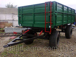 Причіп тракторний 2ПТС-6